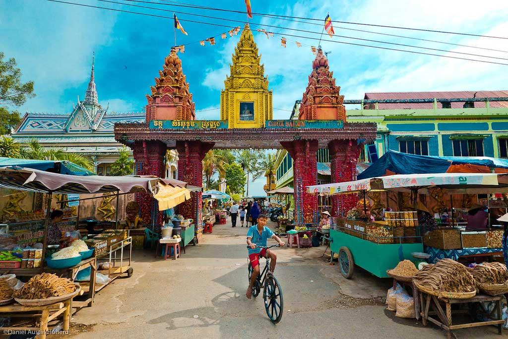 Sóc Trang, Viêt Nam
