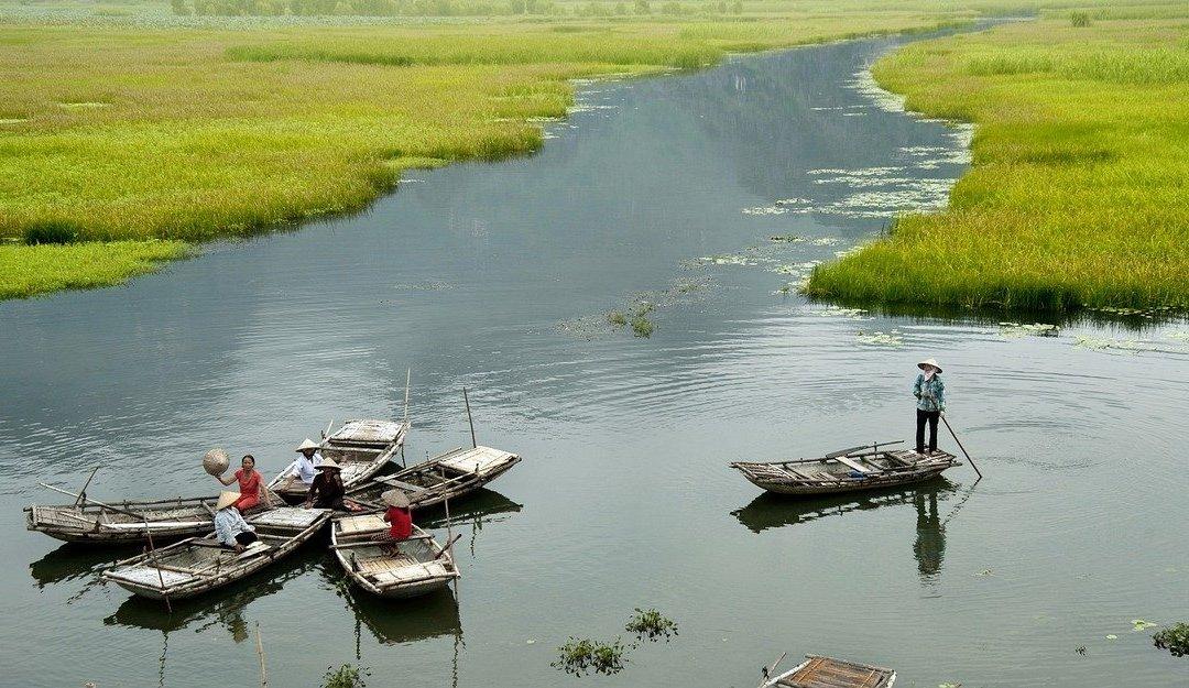 Le delta du fleuve Rouge dévoile ses richesses culturelles