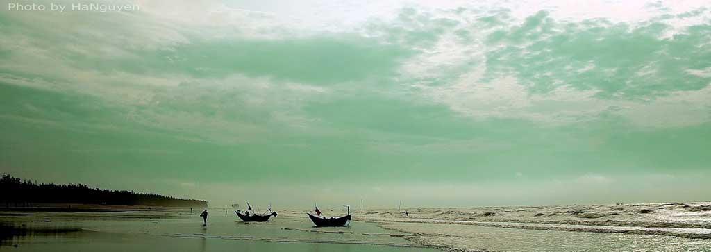 Sầm Sơn, Thanh Hóa, Việt Nam