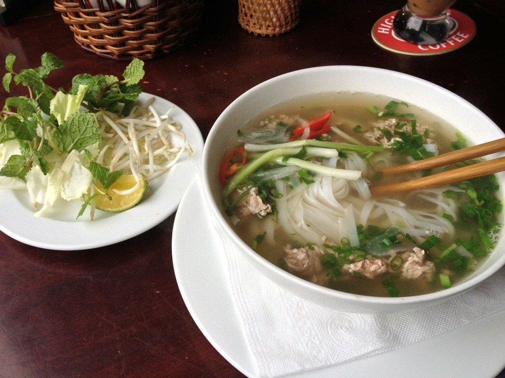 Cuisine, Vietnam