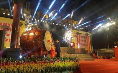 Tam Duong, le berceau des rois Trân