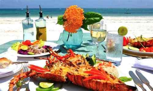 Cartes Zanzibar Tanzanie paradis des routards