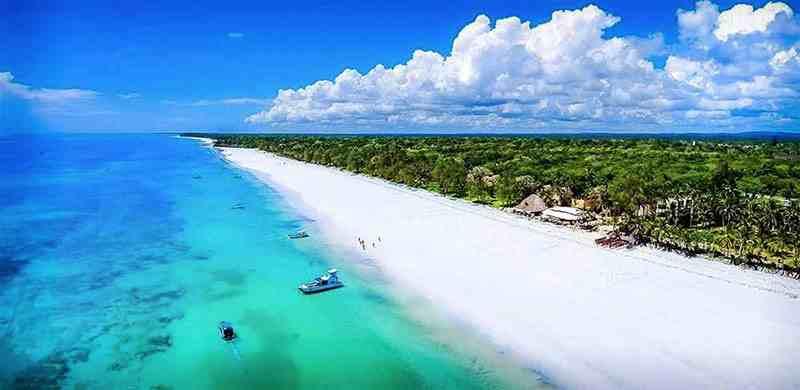 diani hotel 4 etoiles ocean village plages