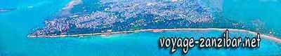 Voyage Zanzibar sans vol pas cher Hôtel carte météo Tanzanie. Voyage séjour Zanzibar sur l'île aux épices de l'océan Indien. Zanzibar, paradis des routards