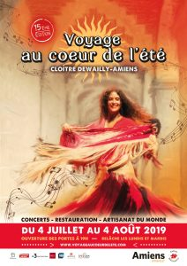 festival amiens