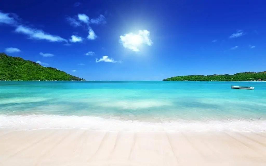 les plus belles plages paradisiaques du