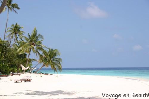 Coco Palm Dhuni Kolhu Maldives par voyage en beauté