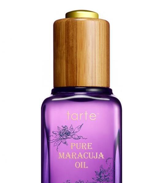 Huile de Maracudja Tarte Cosmetics avis test revue prix promo