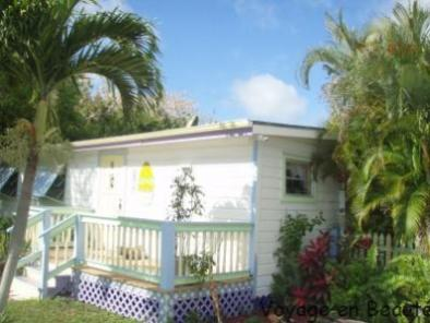 Cottage Key West Airbnb