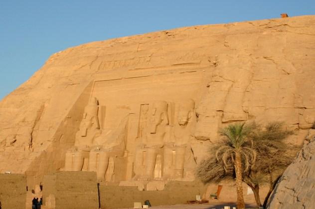 Abu Simbel Egypte Voyage en Beauté