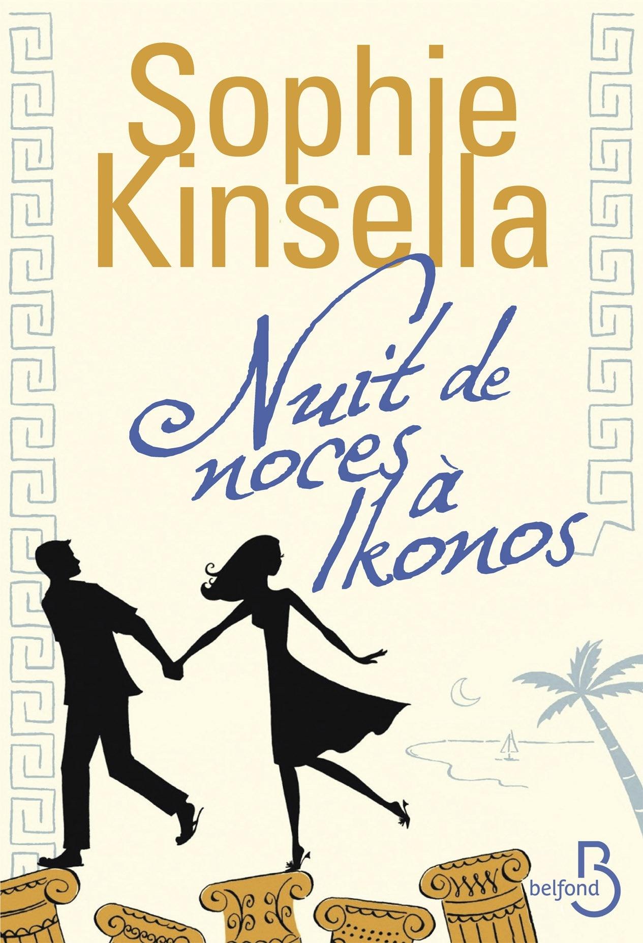 Avis-critique-nuit-de-noces-ikonos-kinsella-ebook-gratuit