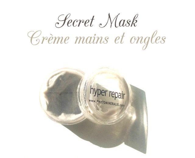 secret-mask-hyper-repair-creme-mains-ongles-avis-test-echantillon-gratuit