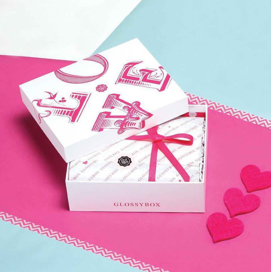 glossybox-glossy-box-edition-saint-valentin-avis-contenu-spoil-fevrier-2015