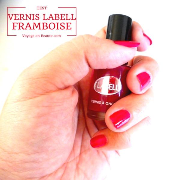 test-avis-revue-swatch-vernis-framboise-labell-intermarche