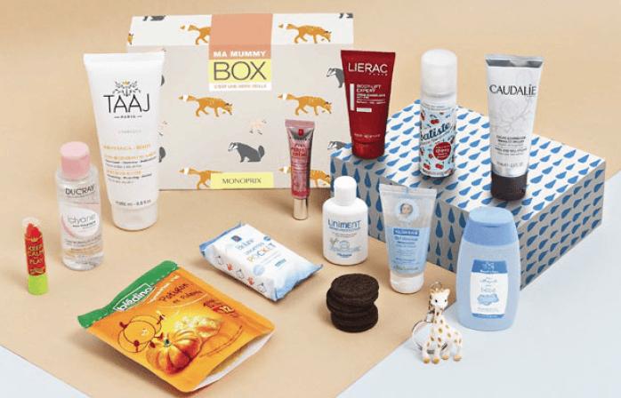 concours-monoprix-mummy-box-blog-voyage-beaute