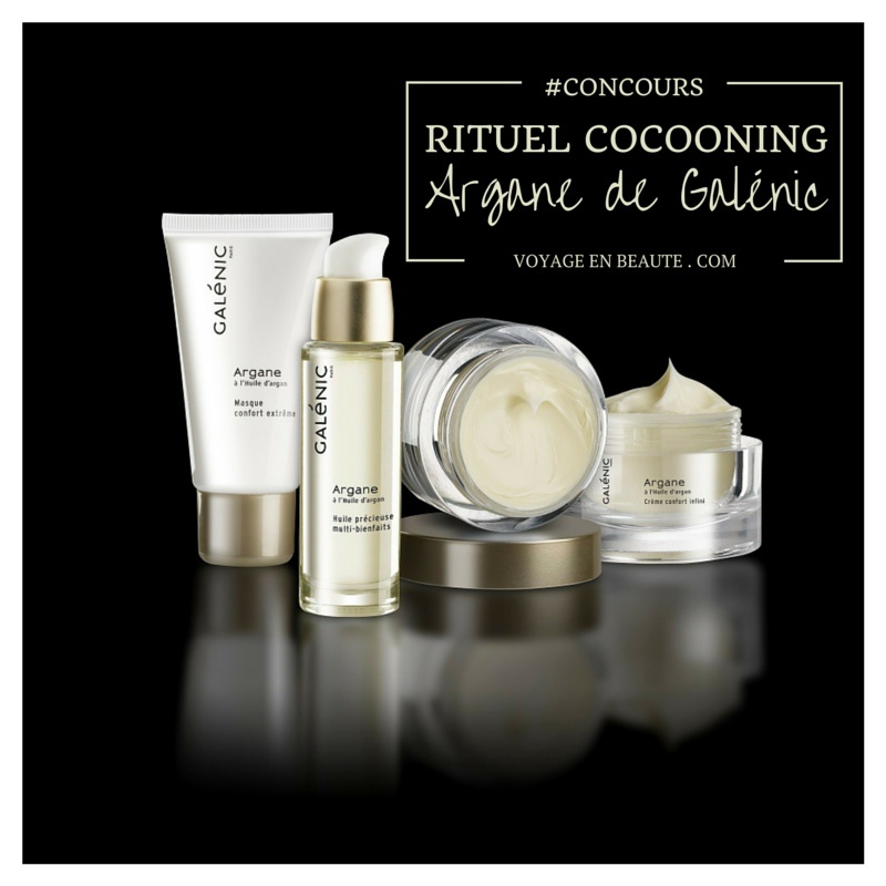 rituel-cocooning-argane-galenic-avis-test-concours