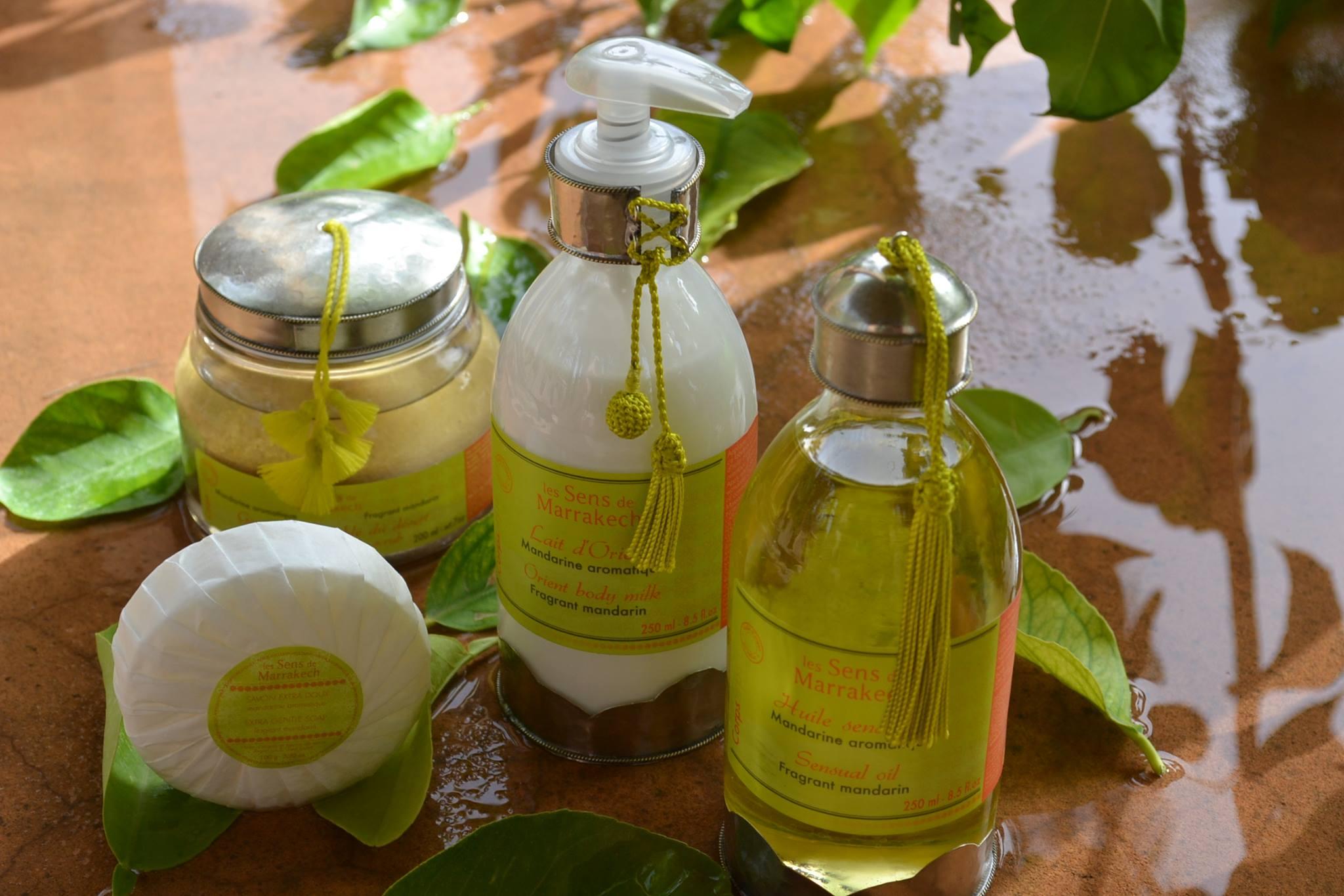 les-sens-de-marrakech-cadeau-cosmetiques-maroc-marocain-hammam-avis-test