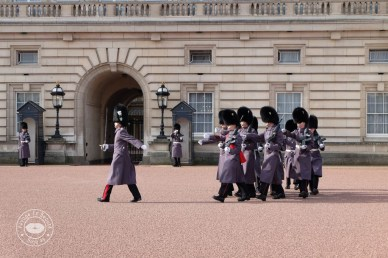 weekend-londres-releve-garde-buckingham-palace-horaires-dates