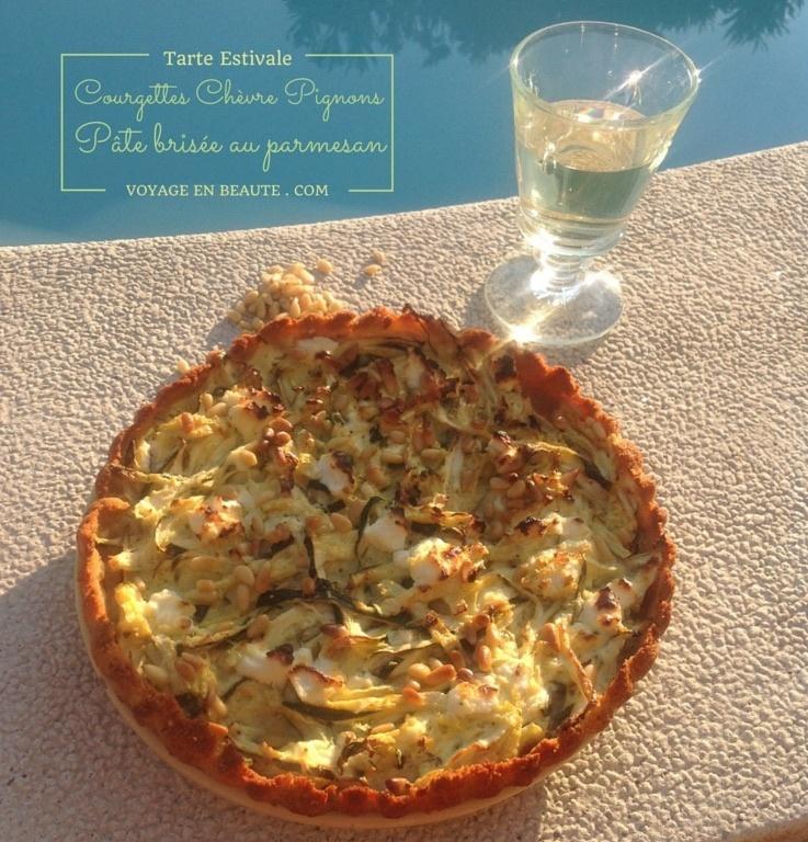 tarte-courgette-chevre-pignon-pate-brisee-parmesan-sans-gluten-free-recette-ete