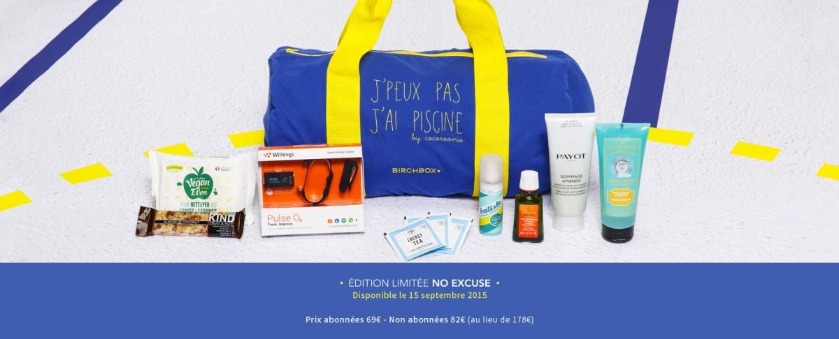 birchbox-edition-limitee-no-excuse