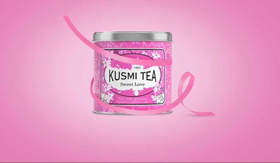 kusmitea-octobre-rose-cancer-sein-partenaire-sweetlove