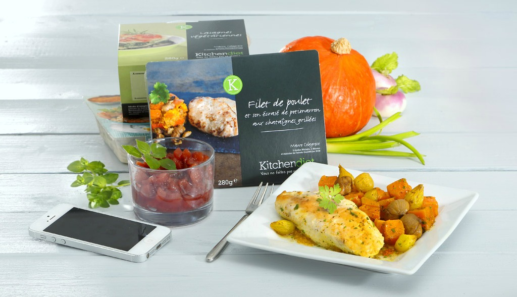 plat-prepare-minceur-kitchendiet-avis-test