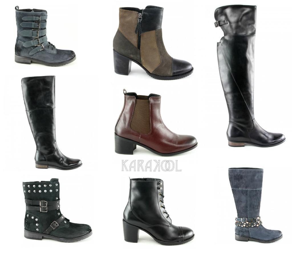 selection bottes bottines boots karakool avis