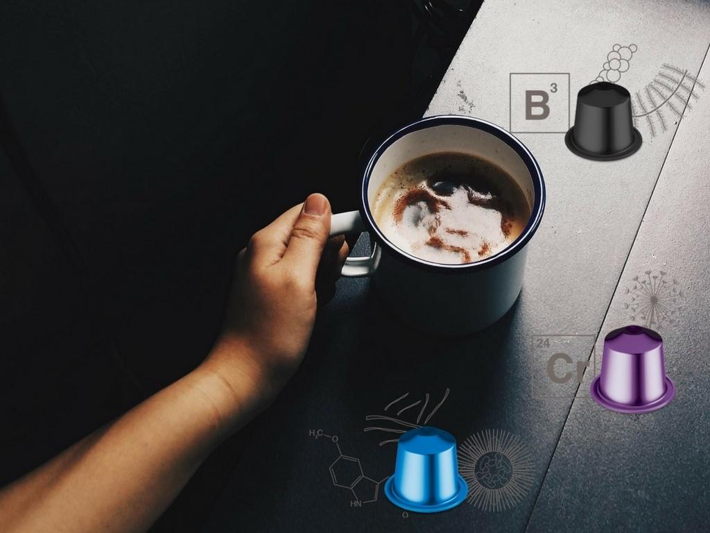 e nn cups ces capsules de caf qui font du bien voyage en beaut. Black Bedroom Furniture Sets. Home Design Ideas