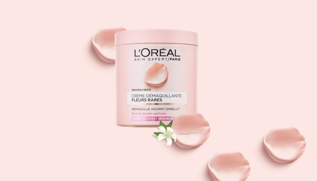 avis-test-creme-demaquillante-fleurs-rares-loreal-paris