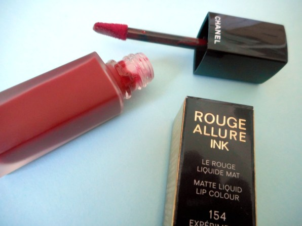 chanel-rouge-allure-ink-mat-154-experimente-avis-test