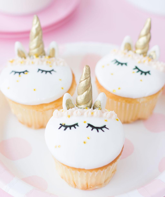 recette-cupcake-licorne-noel-chance-bonheur