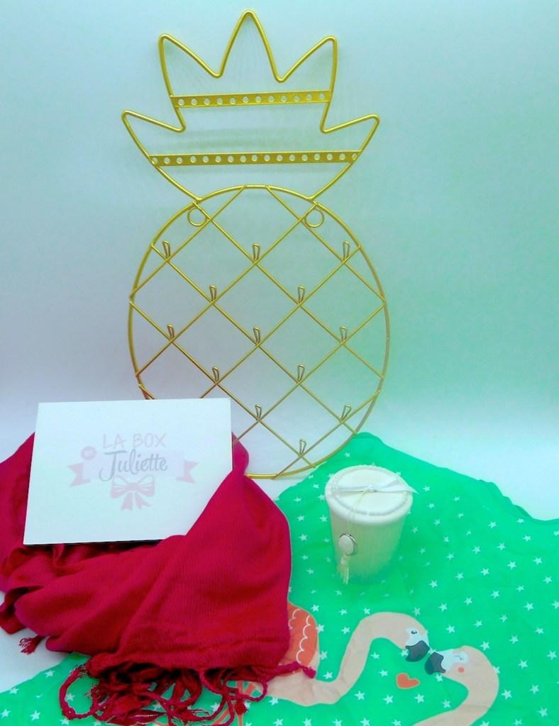 contenu-la-box-by-juliette-avis-test-idee-cadeau