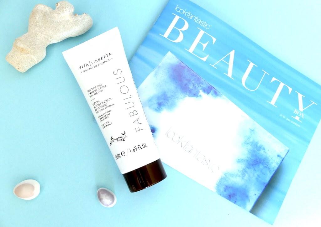 beauty-box-lookfantastic-juin-2018-spoiler-vita-liberata-lotion