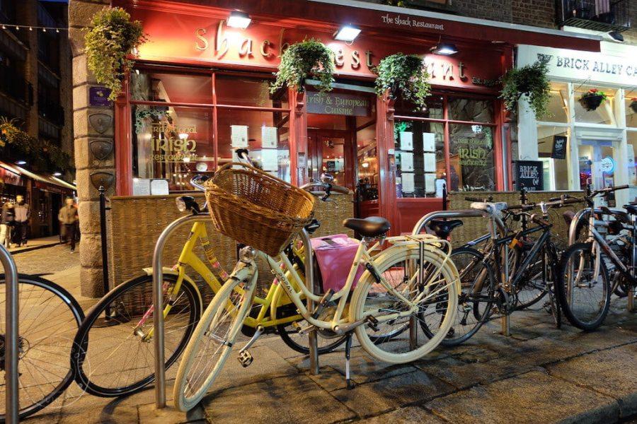 City Guide Dublin, le Top 10, les incontournables, que voir, que faire un week-end