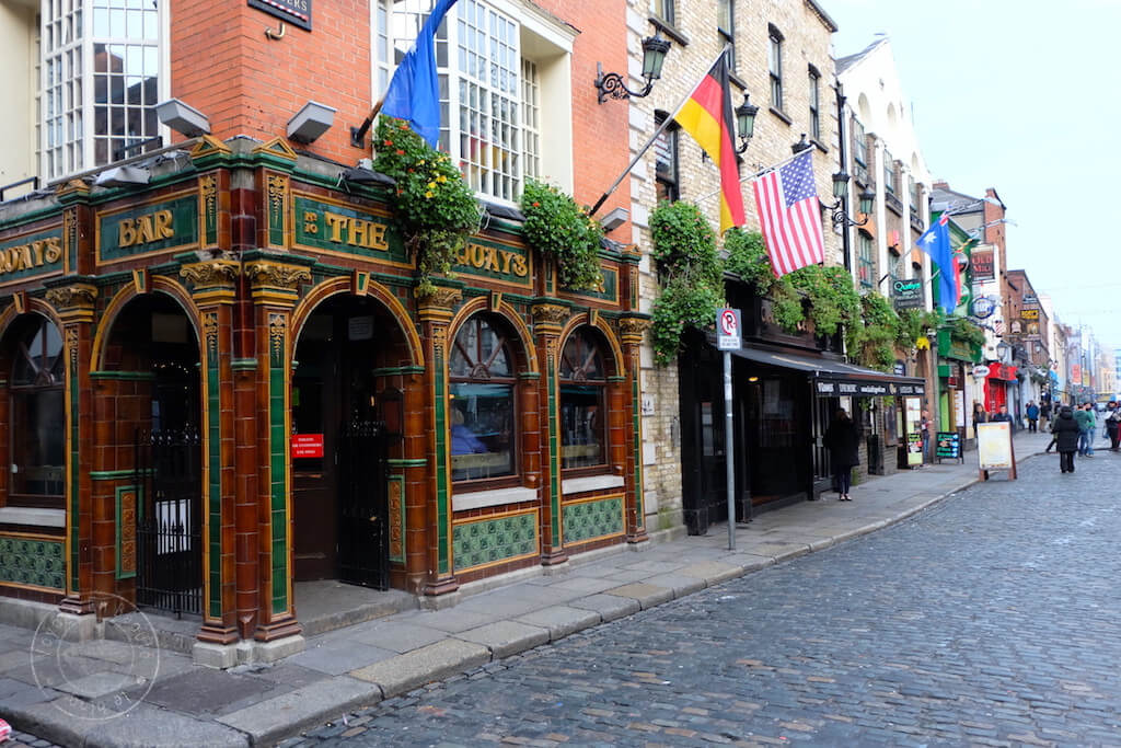 City Guide Dublin, le Top 10, les incontournables, que voir, que faire un week-end