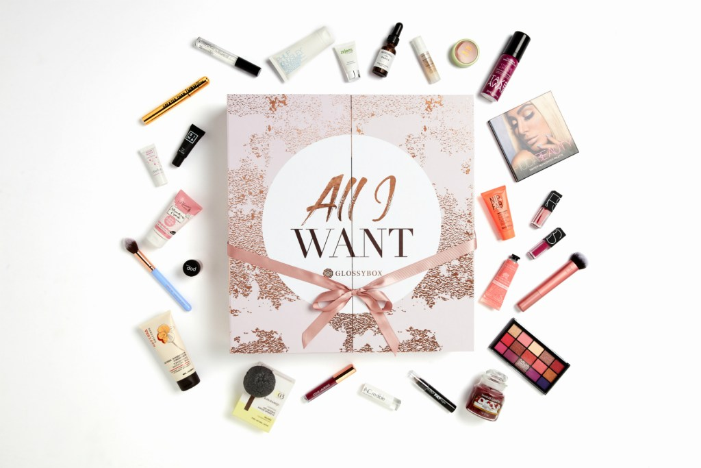 calendrier-avent-beaute-2018-glossybox-spoiler-contenu-promo-bon-plan