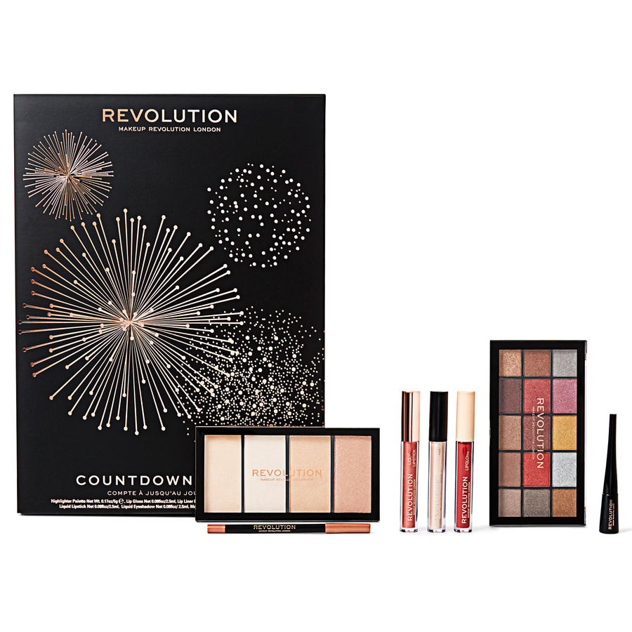 calendrier-avent-beaute-2018-noel-make-up-revolution-spoiler-contenu-promo-bon-plan