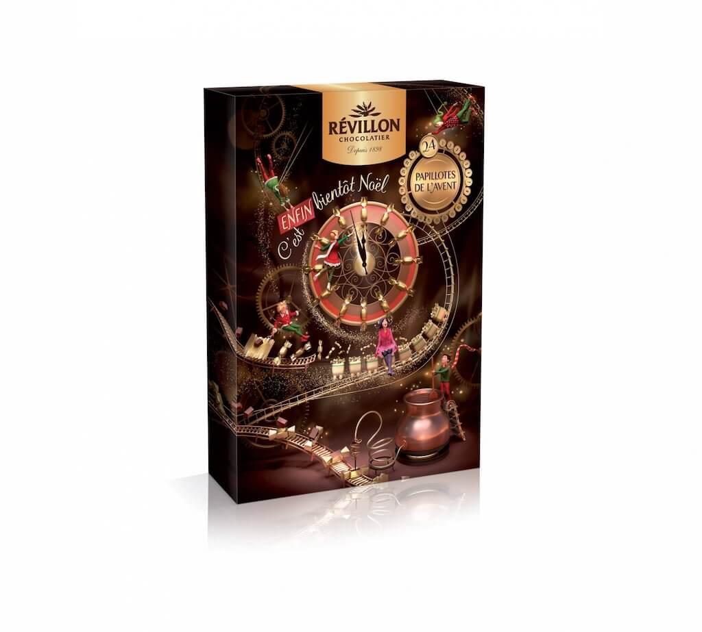 calendrier-de-l-avent-adultes-2018-papillottes-chocolat-revillon-promo-contenu