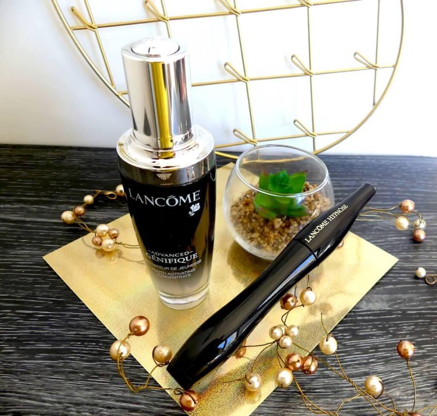 lancome-mascara-hypnose-serum-advanced-genifique