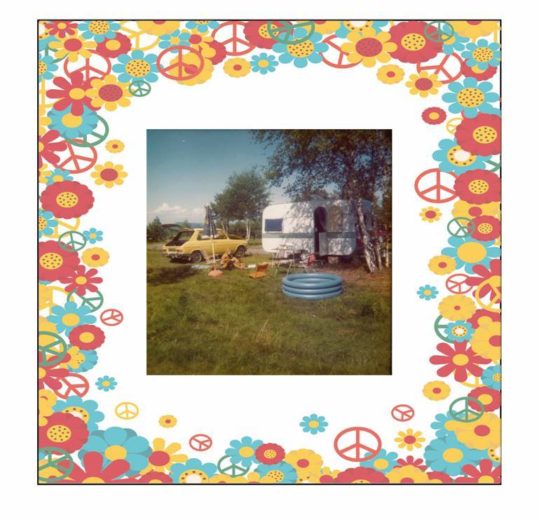 Les vacances au camping de mon enfance
