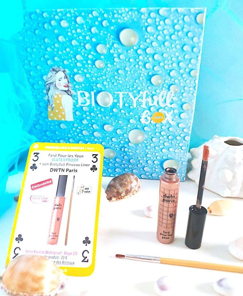 avis-test-contenu-biotyfull-box-waterproof-juillet-2019-