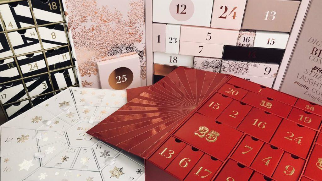 les-calendriers-avent-beaute-2019-parfum-maquillage-cosmetique-adulte
