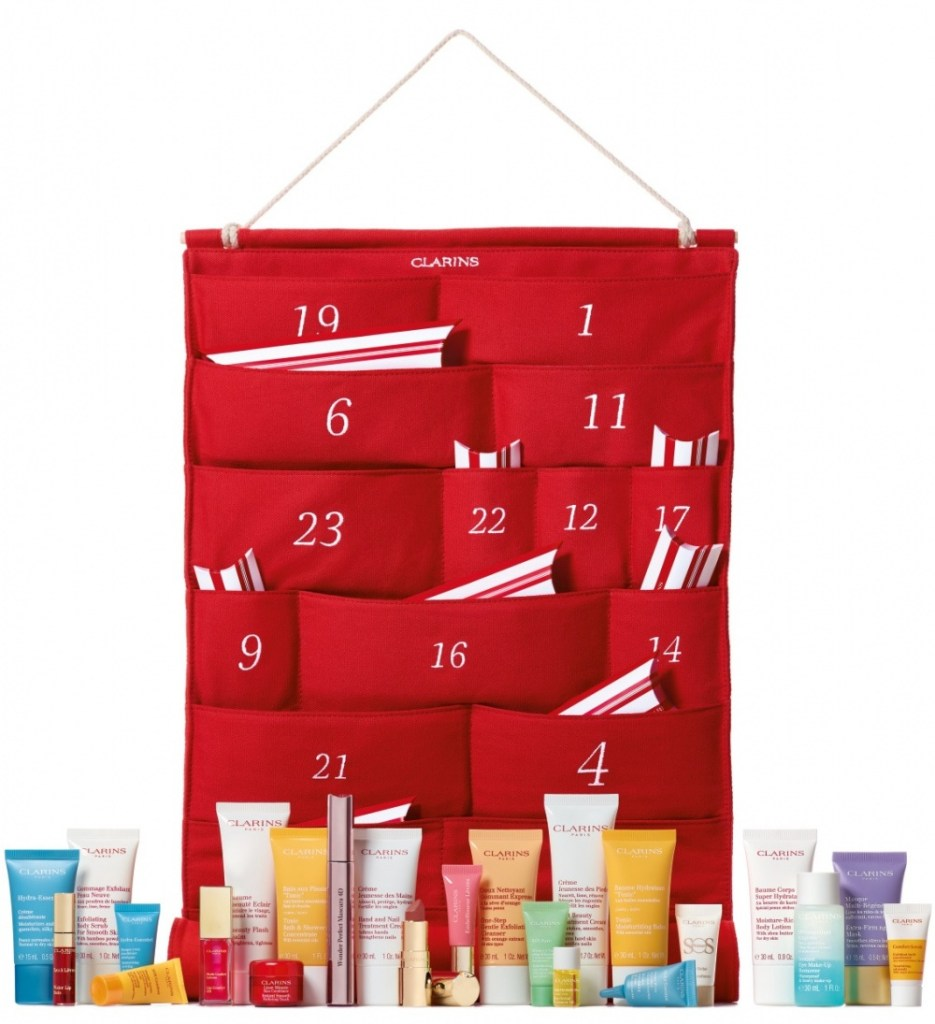 calendrier de l'avent sephora collection 2020