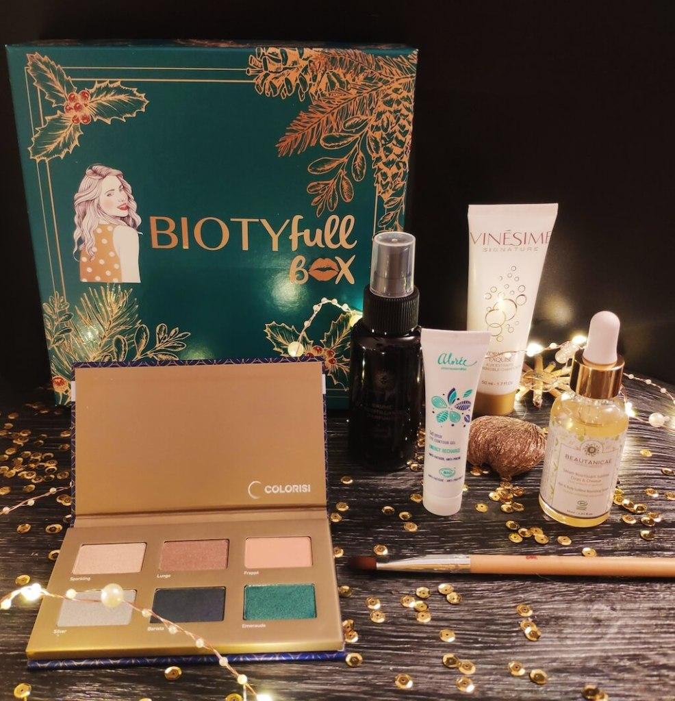 biotyfull-box-decembre-2019-avis-contenu-promo