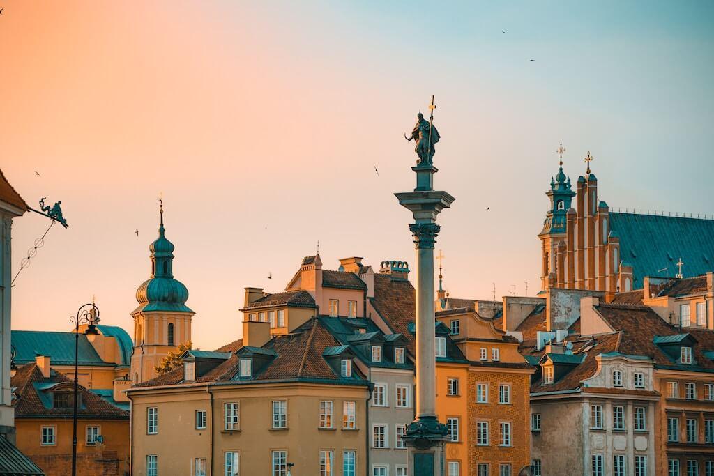 3-villes-visiter-pologne-itineraire
