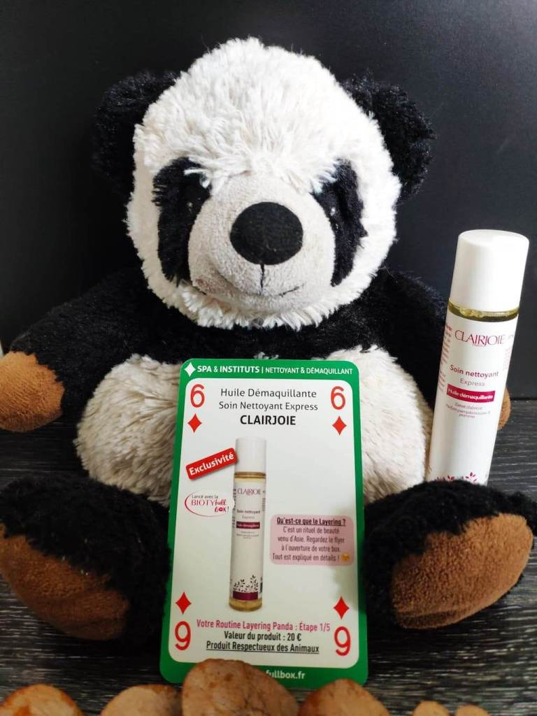 avis-contenu-biotyfull-box-panda-layering-janvier-2020