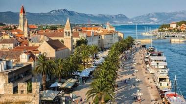Voyage en Croatie en famille : les plus beaux sites, les spécialités culinaires, les conditions d'entrée Covid 19