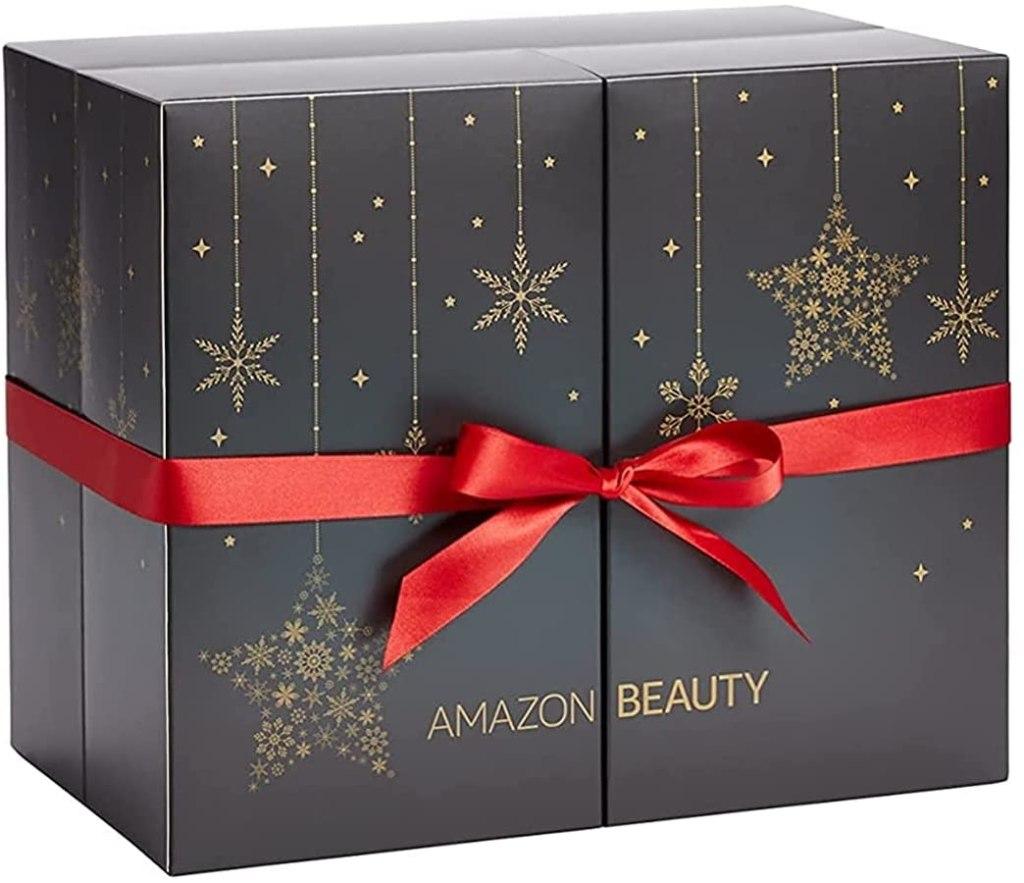 calendrier de l'avent Amazon Beauty 2021