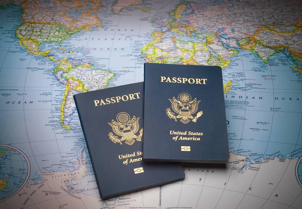 renouvellement passeport mineur