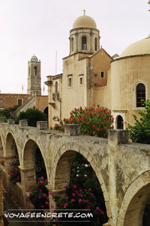 Agia Triada en Crète